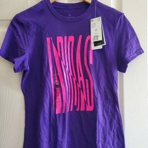 NWT Adidas t shirt